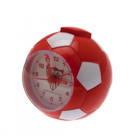 984372243 Sevilla FC - budzik-piłka - gadżety - sklep Fanzone.pl