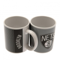 Brooklyn Nets - kubek