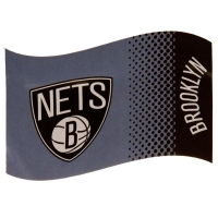 Brooklyn Nets - flaga