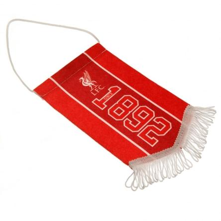 51f80271c Liverpool FC - mały proporczyk - gadżety - sklep Fanzone.pl