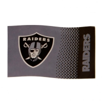Oakland Raiders - flaga