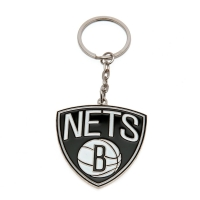 Brooklyn Nets - breloczek