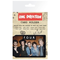 One Direction - etui na karty