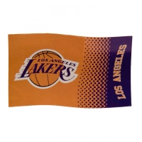 Los Angeles Lakers - flaga