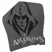 Assassins Creed - koc polarowy