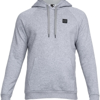 Bluza Under Armour Rival Fleece Po Hoodie rozmiar XXL