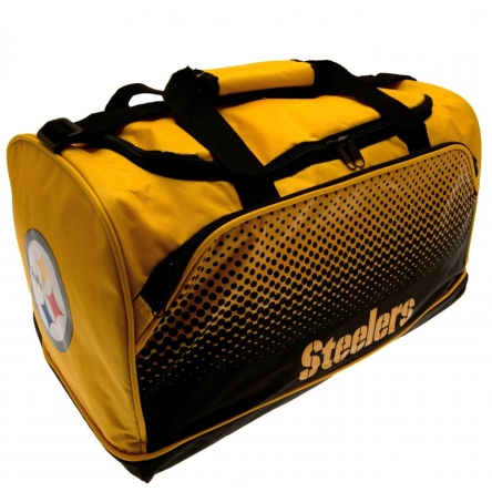 Pittsburgh Steelers - torba treningowa