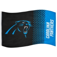 Carolina Panthers - flaga