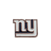 New York Giants - odznaka
