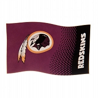 Washington Redskins - flaga
