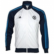CHELSEA - BLUZA Core (junior, ADIDAS)