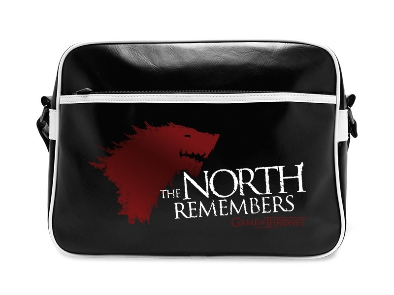 Gra o Tron torba na ramię North