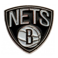 Brooklyn Nets - odznaka