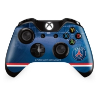Paris Saint Germain - skórka na kontroler Xbox One