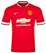 MANCHESTER UNITED - KOSZULKA 2014/15 (junior), DOM