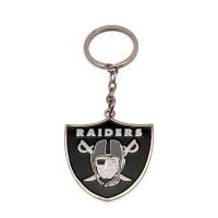 Oakland Raiders - breloczek