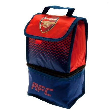 121fd2f3a Arsenal Londyn - torba śniadaniowa - gadżety - sklep Fanzone.pl
