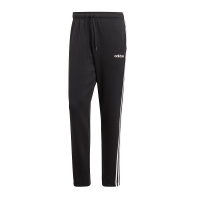 Spodnie adidas Essentials 3 Stripes Tapered French Terry rozmiar L