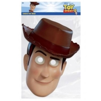 Toy Story - maska Woody