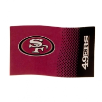 San Francisco 49ers - flaga
