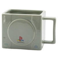 Playstation - kubek 3D