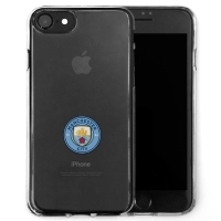 Manchester City - etui iPhone 7