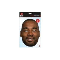 NFL - maska Calvin Johnson