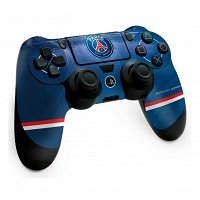 Paris Saint Germain - skórka na kontroler PS4