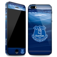 Everton FC - skórka iPhone 5 / 5S