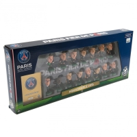 Paris Saint Germain - zestaw figurek SoccerStarz