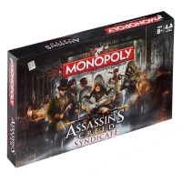 Assassins Creed Syndicate - gra Monopol