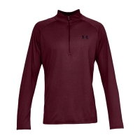 Under Armour Tech 2.0 1/2 Zip dł.rękaw rozmiar M