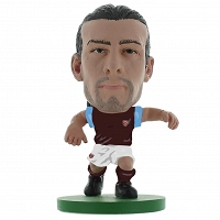 West Ham United - figurka SoccerStarz Carroll