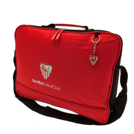 f7754b16a6e34 Sevilla FC - torba listonoszka - gadżety - sklep Fanzone.pl