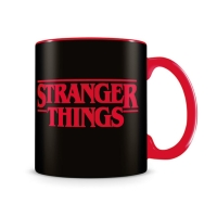 Stranger Things - kubek
