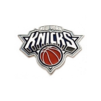 New York Knicks - odznaka