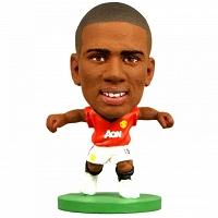 Manchester United - figurka SoccerStarz Young