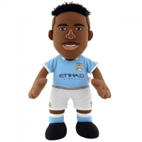 Manchester City - postać Sterling