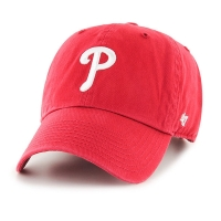 Philadephia Phillies - czapka 47 Brand