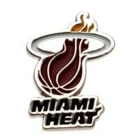 Miami Heat - odznaka