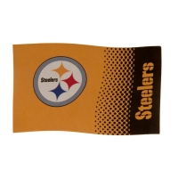 Pittsburg Steelers - flaga