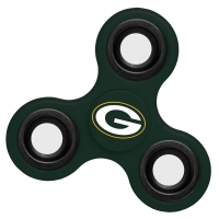 Green Bay Packers - fidget spinner