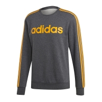 Bluza adidas Essentials 3S Crewneck Fleece rozmiar S