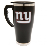 New York Giants - kubek podróżny