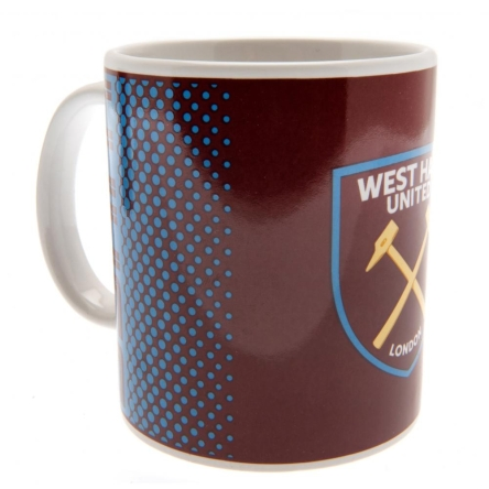 West Ham United - kubek