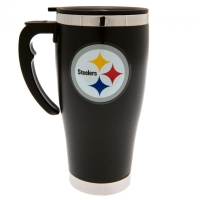 Pittsburgh Steelers - kubek podróżny