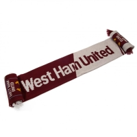 West Ham United - szalik