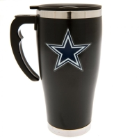 Dallas Cowboys - kubek podróżny