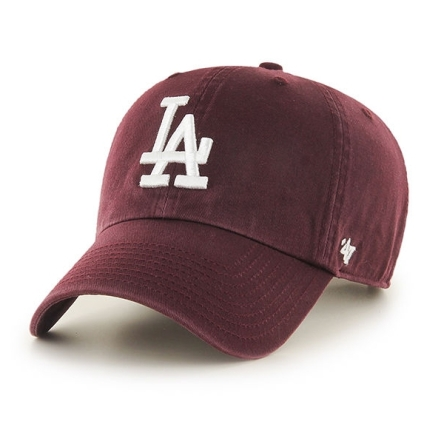Los Angeles Dodgers - czapka 47 Brand