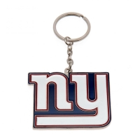 New York Giants - breloczek